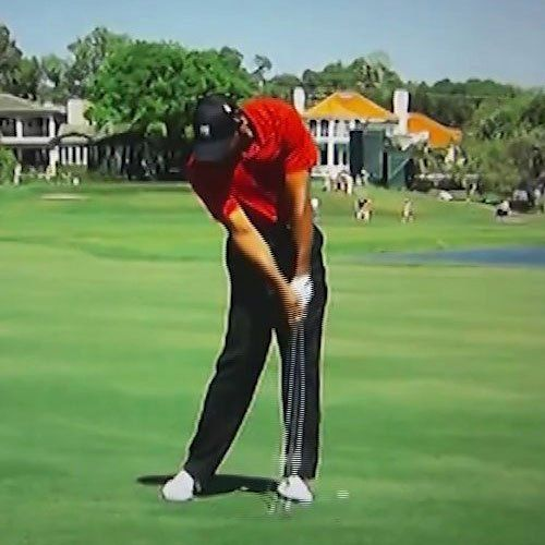 Why Impact is All That Matters in the Golf Swing